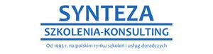 SYNTEZA - logotyp